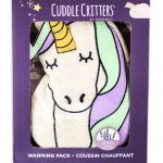 Upper Canada Therawell Cuddle Critters Warming Pack