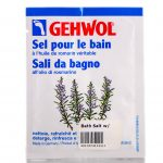 Gehwol Bath Salt (Rosemary)