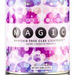 Magic Ammonia Free Clay Lightener