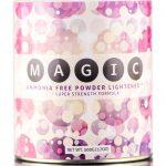 Magic Ammonia Free Powder Lightener