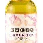 Magic Lavender Hair Oil