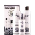 Nioxin System 2 Kit – Natural Hair Progressed Thinning