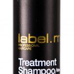 Label. M Treatment Shampoo