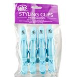 The Wet Brush Pro Styling 4 Pack Clips