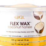 GiGi Flex Wax Coconut Honee Wax