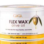 GiGi Flex Wax Olive Oil Wax