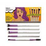 Vera Mona Instructional Eye Brush Kit