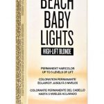L'oreal Technique Beach Baby Lights High Lift Blonde