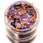 Stinaface Custom Chunky Glitter – Boise Babe