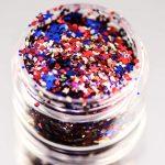 Stinaface Custom Chunky Glitter – Angels
