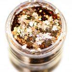 Stinaface Custom Chunky Glitter – Flash EDC