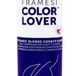 Framesi Color Lover Dynamic Blonde Conditioner