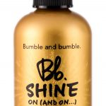 Bumble and Bumble Bb. Shine On (And on..) Finishing Spray