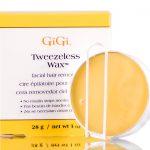 Gigi Tweezeless Wax Facial Hair Remover