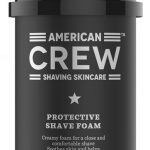 American Crew Protective Shave Foam for Men