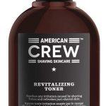 American Crew Shave Revitalising Toner
