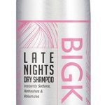 Big Kizzy Late Nights Dry Shampoo