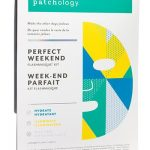 Patchology Perfect Weekend Kit