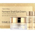 Tony Moly Ferment Snail Eye Cream