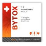 Bytox The Hangover Patch