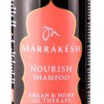 Earthly Body Marrakesh Nourish Shampoo Isle Of You Scent
