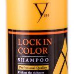 Yuko Lock In Color Shampoo