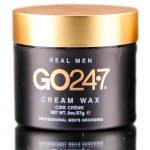 GO 24-7 Cream Wax