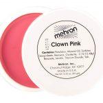 Mehron Clown Pink