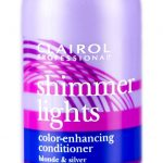 Clairol Pro Shimmer Lights Color-Enhancing Conditioner